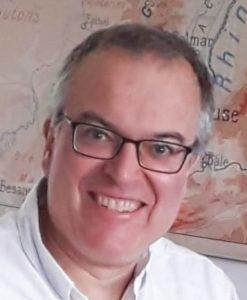 Aut. psykolog Niels Bagge